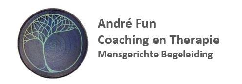 André Fun Coaching Therapie en Relatietherapie